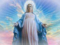 Madre Maria. La cura