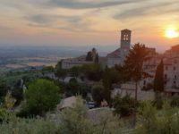 Conversazioni con Francesco e Chiara. Assisi, 23 e 24 luglio 2019
