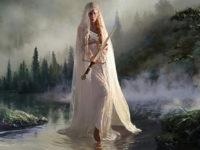 La Signora del Lago: vivi il cambiamento